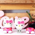 Flashdisk Karakter USB Unik Hello Kitty